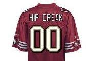 Hip Creak