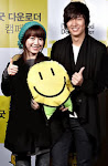 MinSun at Good Downloader Event