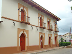 Ocotal Nueva Segovia