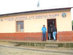 Alcaldia Municipal de Las Sabanas