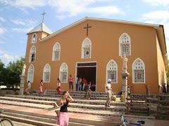 Parroquia de San Juan de Limay