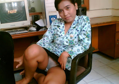 Foto Hot PNS Indonesia