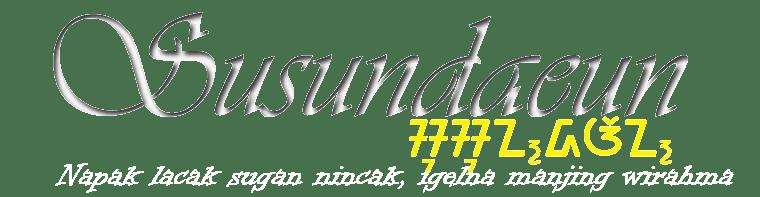 Susundaeun