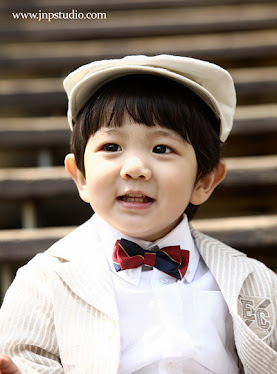 Adorable Jung Yoogeun