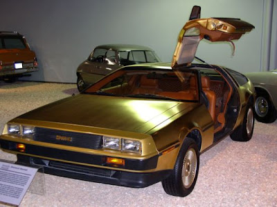 Awesome and Luxurious Gold Plated Car Seen On  www.coolpicturegallery.net