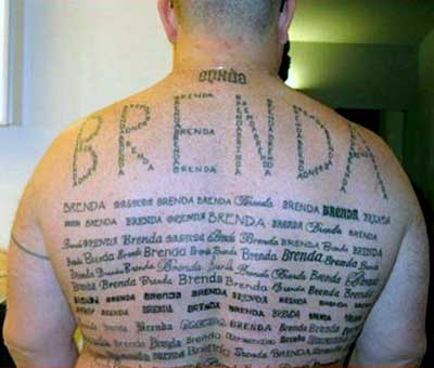 Most Hilarious Tattoos