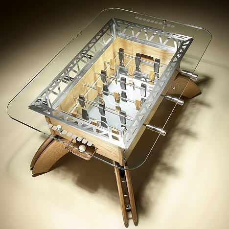 10 unusual coffee table ever made unusual things for Table unique design