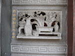 Tainan Temple Stone Carving
