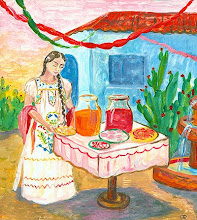 Mujer mexicana