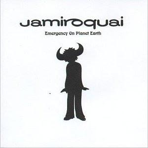 Jamiroquai - Too Young To Die