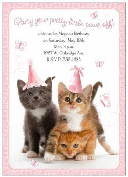 Baking in dallas an orange tabby cat themed birthday party maybe if you are throwing a cat themed party soon it will help you with some ideas or links that werent so easy for me to find filmwisefo