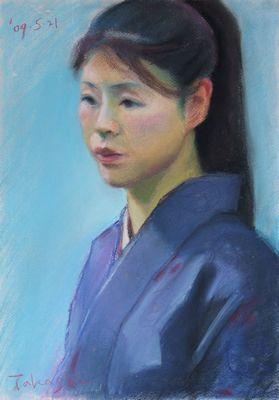 [2001-5-21+縦40+海美香子さん、二日後に川畑美香子になる.jpg]