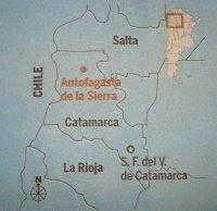 Antofagasta de la Sierra: Para estar mas cerca del cielo 4