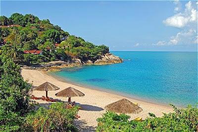 Las islas más sexy´s para escapar de la civilización en vacaciones 2