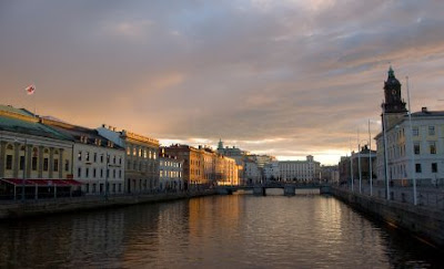 Suecia, nuevo destino romántico 1