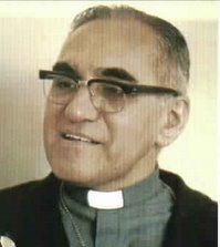 Bishop Oscar Romero