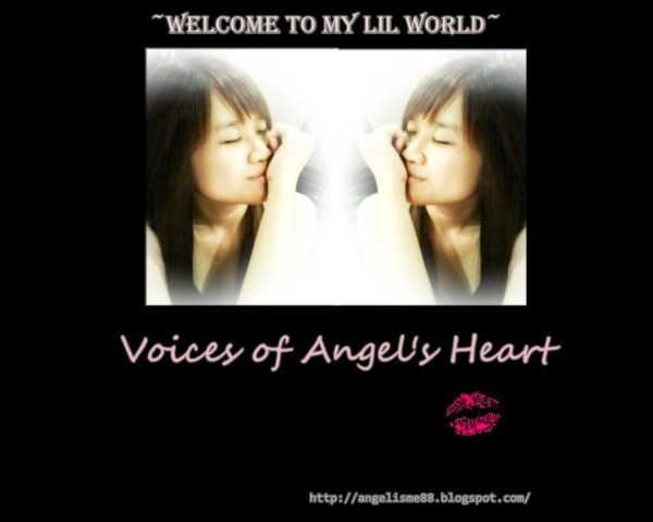 Voices of Angel's Heart