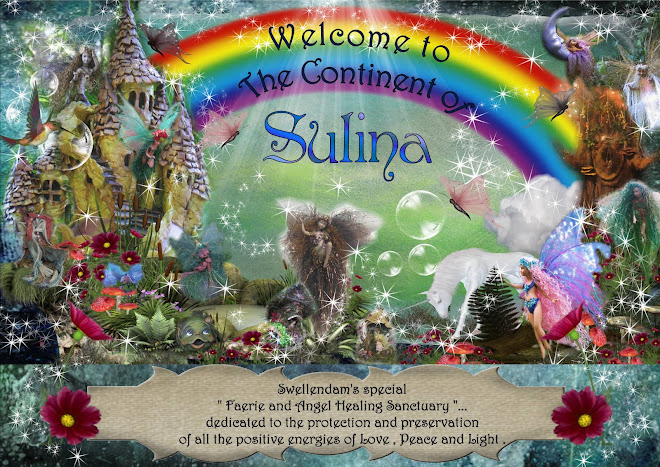 The Continent of Sulina