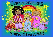 THE STARCHILDREN SANCTUARY