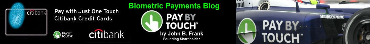 Pay By Touch Blog