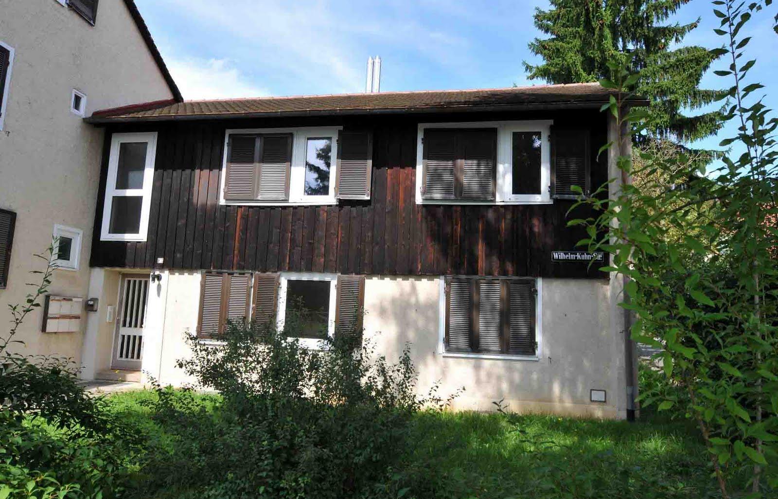 Teilabriss arbeitersiedlung gmindersdorf weiterer for Reutlinger general anzeiger immobilien