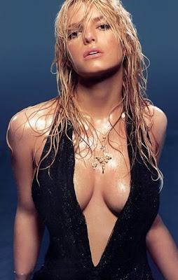 Sexy Jessica Simpson. Hot Jessica Simpson