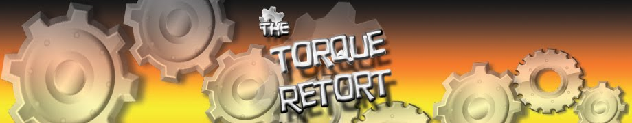 The Torque Retort