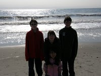 Myrtle Beach, NC-Feb. 2009