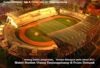 vlxu2ova Inilah 10 Stadion Masa Depan Indonesia