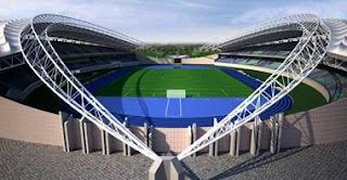 cpr6ccyz Inilah 10 Stadion Masa Depan Indonesia