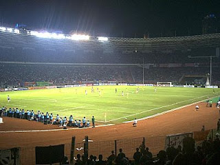 gh5mwogk Inilah 10 Stadion Masa Depan Indonesia