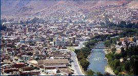 Huànuco mi tierra linda.La ciudad de los Caballeros del Perù y del Mundo