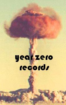 Year Zero Records