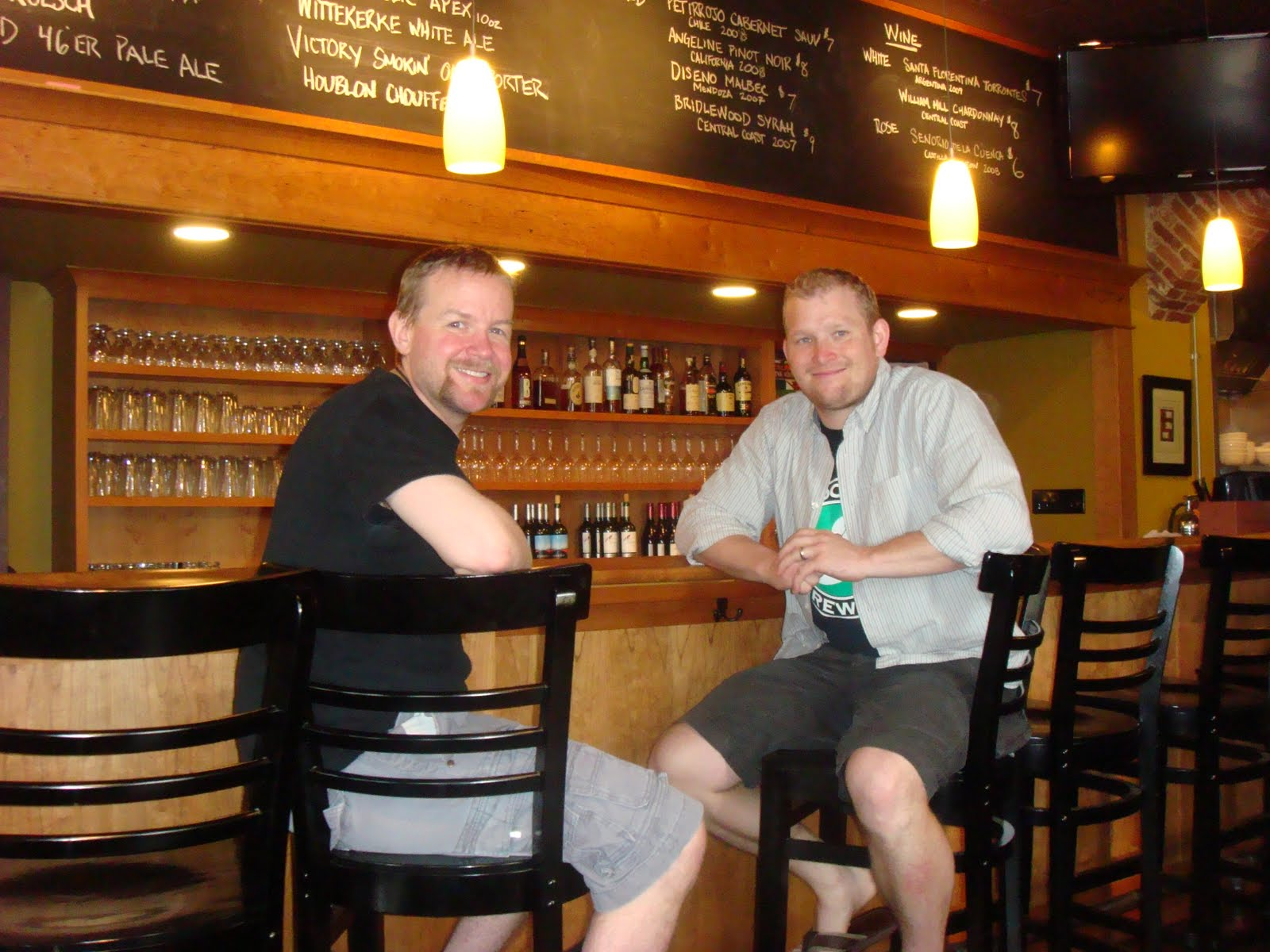 Apples And Cheese Please Station Taproom Dashes Into