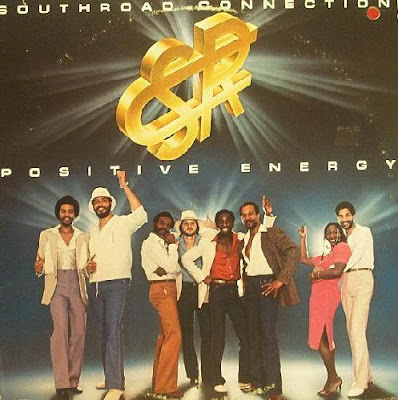 Southroad Connection - Positive Energy (1980)