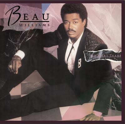 Beau Williams - No More Tears (1986)