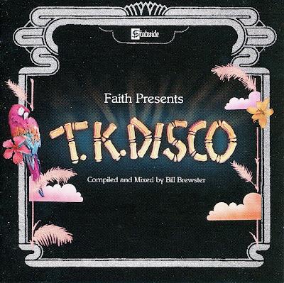 Faith Presents T.K. Disco (2006)(2CD)