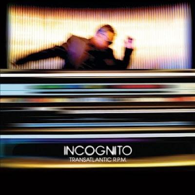 Incognito - Transatlantic R.P.M (2010)