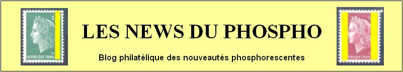 LES NEWS DU PHOSPHO
