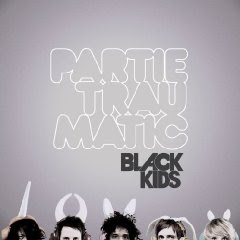 Black Kids &#8211; Partie Traumatic
