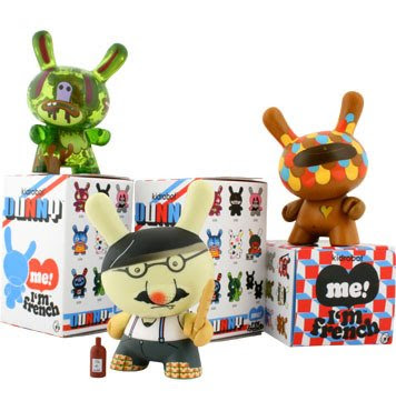 French Dunny