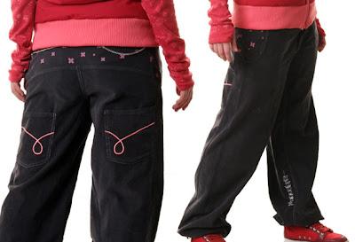 sixxa cord cargo pants