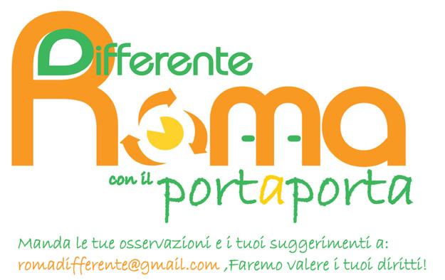 Roma Differente
