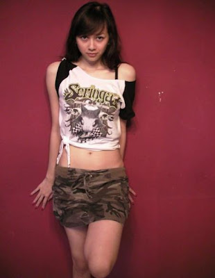 Foto-Poto Sexy Aura Kasih Telanjang Bugil. Gambar Wallpapers Bugil Aura Kasih