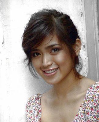 Jessica Iskandar on Jessica Iskandar