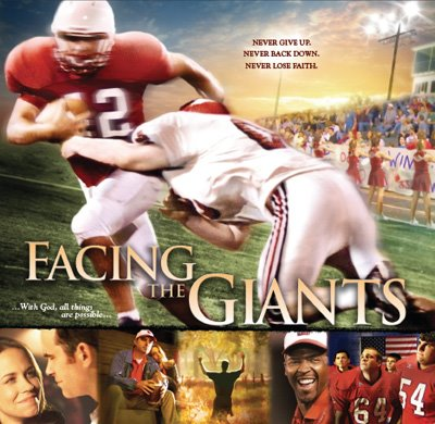Gigantes hacia la victoria (2006)