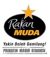 Logo Rasmi Rakan Muda
