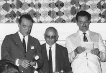 Juscelino Kubitschek e Alípio Mumic