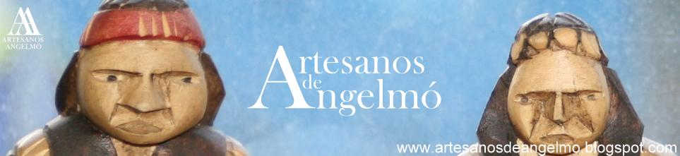 ARTESANOS ANGELMO