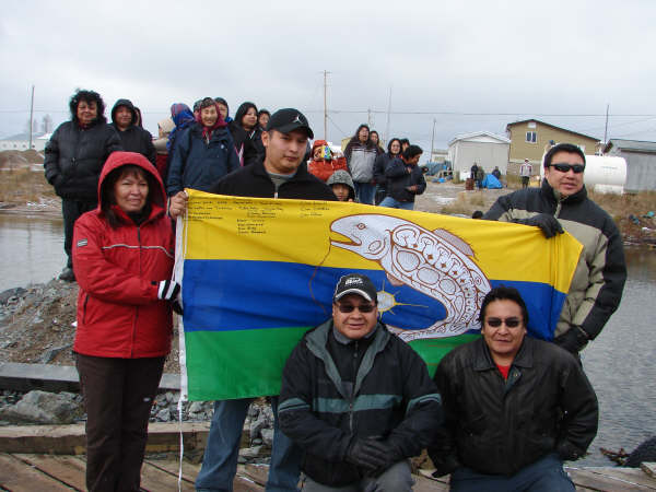 Treaty Defenders